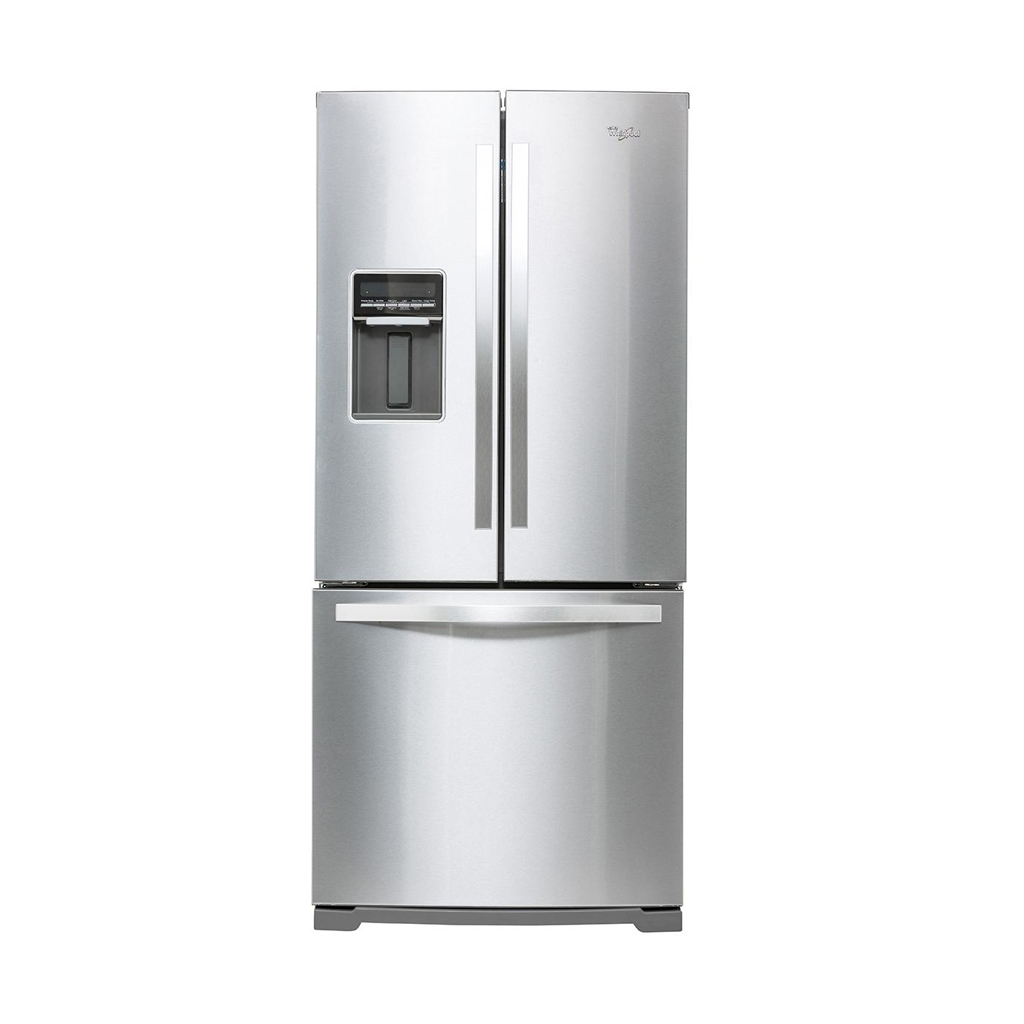 Refrigerador French Door Whirlpool 20 p3 MWRF220SEEM WHIRLPOOL